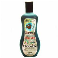Shampoo Condicionador para Cães e Gatos Pet Life - 500ml Shampoo Condicionador para Cães e Gatos Cho