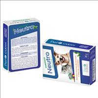 Sabonete Pet Clean Neutro - 80gr