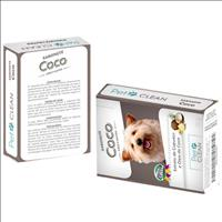 Sabonete Pet Clean Coco - 80gr