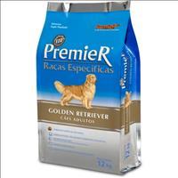 Ração Premier Pet Raças Específicas Golden Retriever Adulto - 12 Kg
