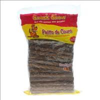 Osso Snack Show Kr Carne Palito de Couro Snack Show Kr 105 Carne - 1kg