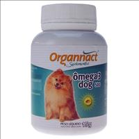 Organnact Omega 3 Dog 500 Frasco - 15 g