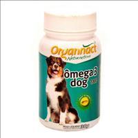 Organnact Omega 3 Dog 1000 Frasco - 30 g