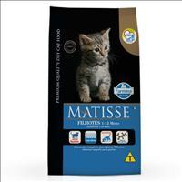 Ração Farmina Matisse para Gatos Filhotes com 1 a 12 Meses de Idade - 7,5kg