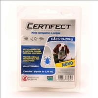 Certifect para Cães de 10 a 20kg