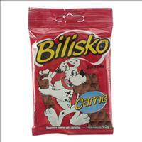 Bifinho Bilisko Snacks Cão Carne - 65gr