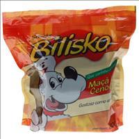 Bilisko Bifinho Cão Maçã e Cenoura - 800gr