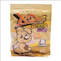 Bifinho Xis Dog Baby - 55gr