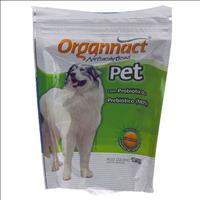 Organnact Pet Probiótico - 125gr