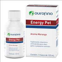 Energy Pet - 125ml