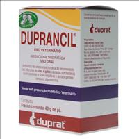 Duprancil Oral Pó - 40g