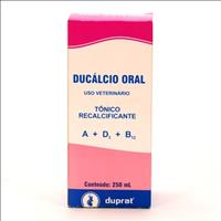 Ducalcio Oral - 250ml