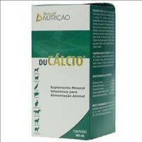 Ducalcio Oral - 100ml