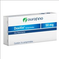 Doxifin 50mg - 14 Comprimidos