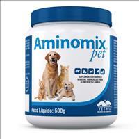 Aminomix Pet - 500gr