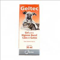 Gel Antiséptico Geltec - 30ml