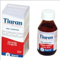 Tiuran Solução - 30ml