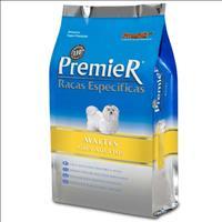 Ração Premier Pet Raças Específicas Maltês Adulto - 1kg