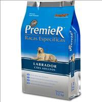 Ração Premier Pet Raças Específicas Labrador Adulto - 12kg
