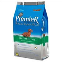 Ração Premier Pet Raças Específicas Dachshund Adulto - 2,5kg