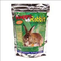 Ração para Coelhos Happy Rabbit Zootekna - 500gr