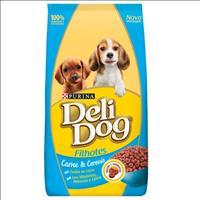 Ração Nestlé Purina Deli Dog Filhotes - 2kg