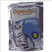 Suplemento Vitamínico Organnact Promun Cat - 50 g