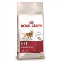 Ração Royal Canin Fit para Gatos - 7,5 Kg