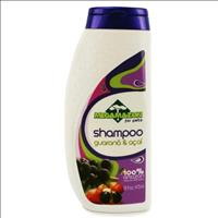 Shampoo Pet Society Megamazon de 473 mL - Guaraná e Açaí