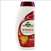 Shampoo Pet Society Megamazon de 473 mL - Pitanga e Buriti