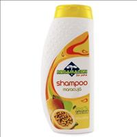 Shampoo Pet Society Megamazon de 473 mL - Maracujá
