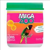 Ração Papa para Loris Megazoo - 500gr