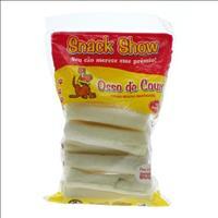 Osso Snack Show Curl 4 polegadas - 500gr