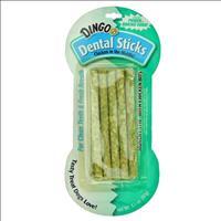 Osso Dingo Dental Sticks - 87 gr