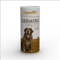 Suplemento Organnact Lata de Palitos Zero - 160 g