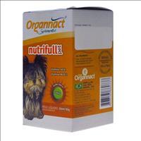 Organnact Nutrifull Pet Frasco - 30ml