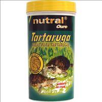 Ração Nutral Ouro Tartaruga - 300gr