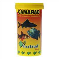 Ração Nutral Plus Camarão - 10gr