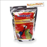 Ração Papagaio - 600gr
