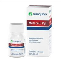 Metacell Pet - 50ml