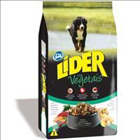 Ração Total Lider Vegetais para Cães Adultos - 15kg