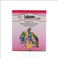 Labcon Club Vitil P.S - 10 capsulas