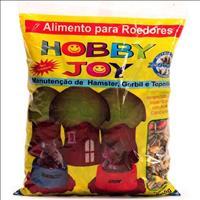 Ração para Hamster, Topolino e Roedores Hobby Joy Zootekna - 500gr