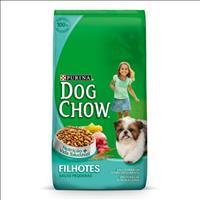 Ração Nestlé Purina Dog Chow Filhotes Raças Pequenas - 1kg