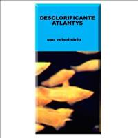 Desclorificante Atlantys - 15ml