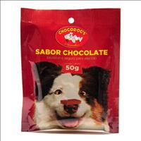 Chocolate Chocodog Tablete para Cães - 50gr