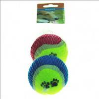 Bola de Tênis para Cães Chalesco