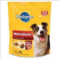 Biscoito Pedigree Biscrok Marrobone - 500gr