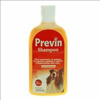 Shampoo Coveli Previn - 300ml
