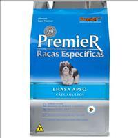 Ração Premier Pet Raças Específicas Lhasa Apso Adulto - 7,5 Kg